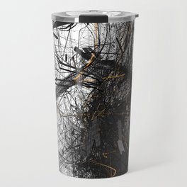 Unwelcome Gaze – Amazon 1 Travel Mug