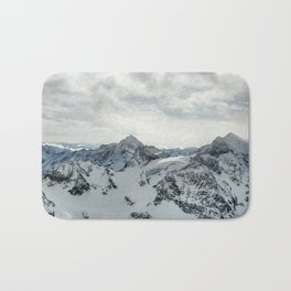The Mountains Are Calling #3 Bath Mat