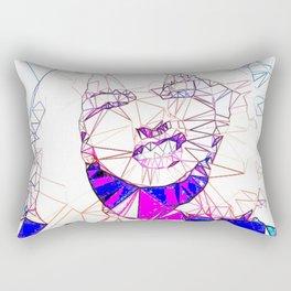 ICONS: M.I.A. Rectangular Pillow