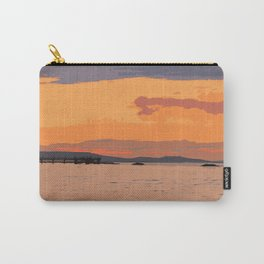 My dream by the Sea Carry-All Pouch