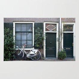 Doors and windows Rug