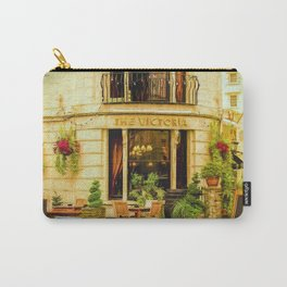The Victoria Carry-All Pouch