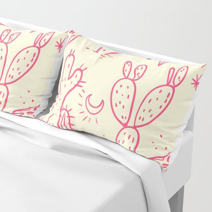 pattern21 Pillow Sham