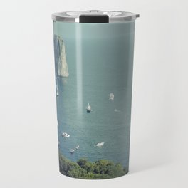 Amalfi coast 4 Travel Mug