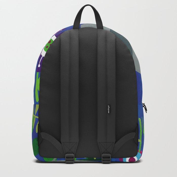 Safari Party Backpack