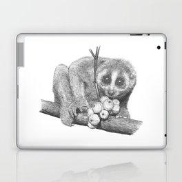 Slow Loris (Kera Duku) Laptop & iPad Skin