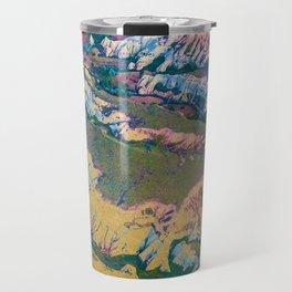 Golden Land Travel Mug