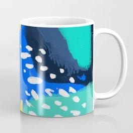 Ocean & Forest Coffee Mug