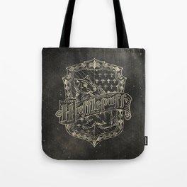 Hufflepuff House Tote Bag
