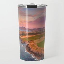 Porth Bryn Gwydd Travel Mug