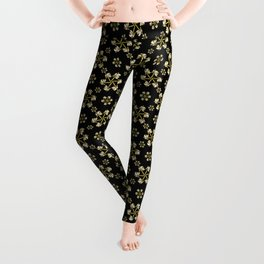 Angel skulls Leggings