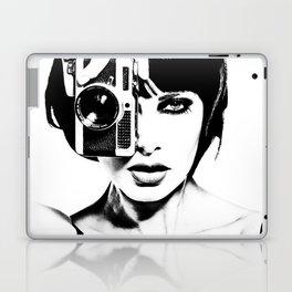 Korolkovas' Valentina Laptop & iPad Skin