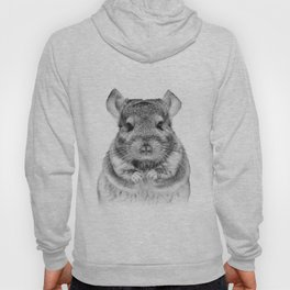 Chinchilla Hoody
