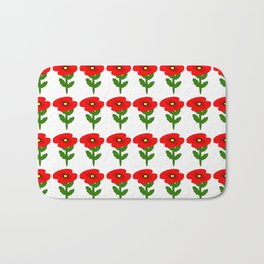 Poppy Design Bath Mat