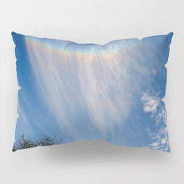 Circumzenithal Arc Pillow Sham