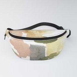 Great New Heights Abstract Fanny Pack