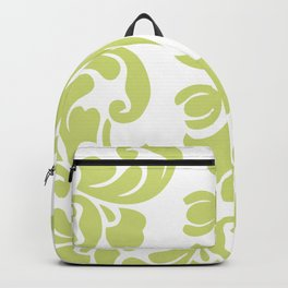 Calyx Damask Backpack