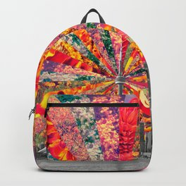 Blooming Toronto Backpack
