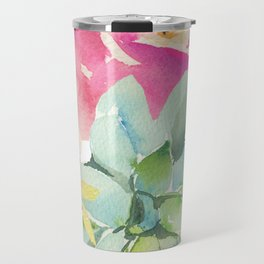 Summer Dreamin' Travel Mug