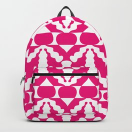 Radish Pop Art Backpack