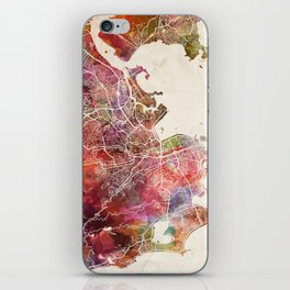 Rio de Janeiro iPhone Skin