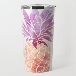 JUICY Pineapple Travel Mug