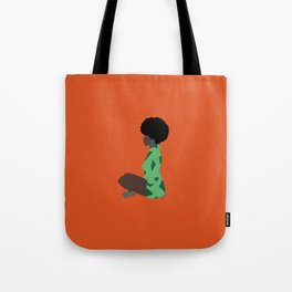 Eat Your Vegetables Tote Bag