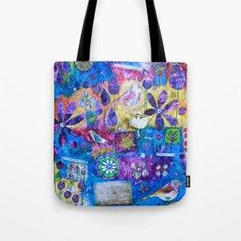 Presence of Wonder Tote Bag