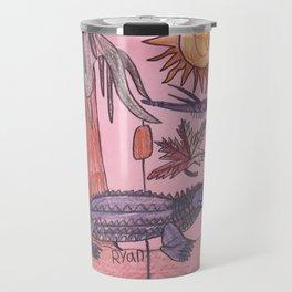 Swamp Hunt Travel Mug