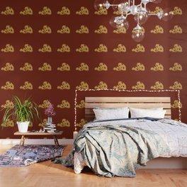Chocolate Chip Wallpaper