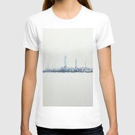 MANHATTAN 2018 T-shirt