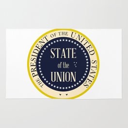 State of the Union Rug