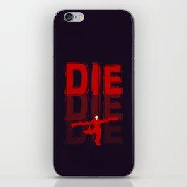Reaper Ultimate iPhone Skin