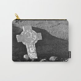 Gone but Not Forgotten Carry-All Pouch