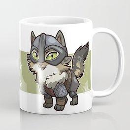 Fyri the Cunning Coffee Mug