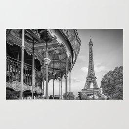 Typical Paris Rug