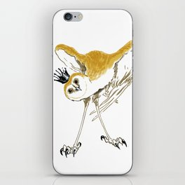 Prince Stolas iPhone Skin
