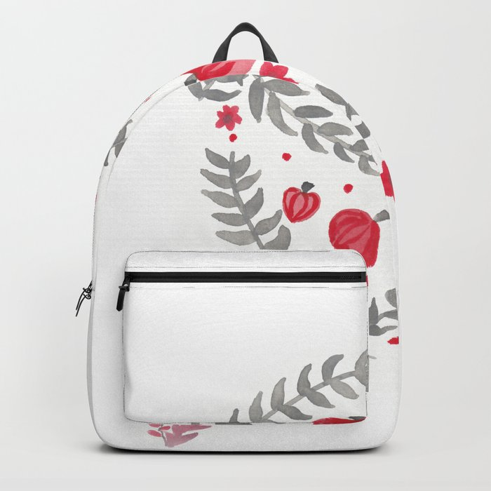 Spring vibes Backpack