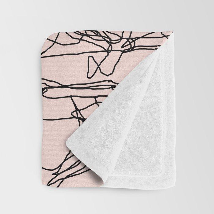 kiss more often Throw Blanket