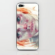 my eyes refuse to accept passive tears iPhone & iPod Skin