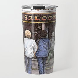 Marion and Joan Travel Mug