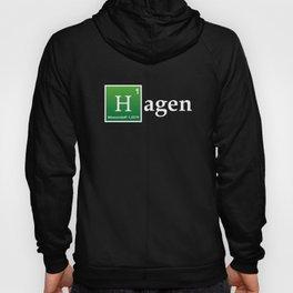 Hagen Elements Hoody