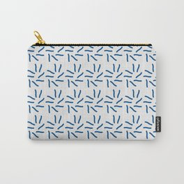 Another Minimal Pattern Carry-All Pouch