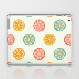 Little Lemons Laptop & iPad Skin