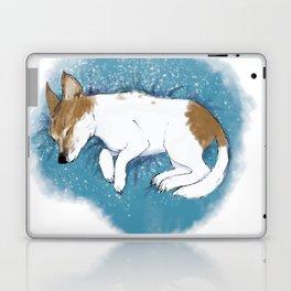 Lil Floof part 2 Laptop & iPad Skin