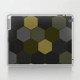 DARK HIVE Laptop & iPad Skin
