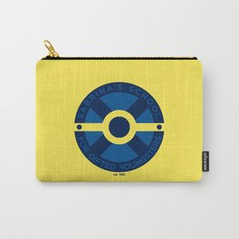 Sabrina's School for Gifted Youngsters Carry-All Pouch