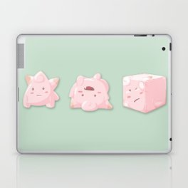 Clefairy (Green) Laptop & iPad Skin