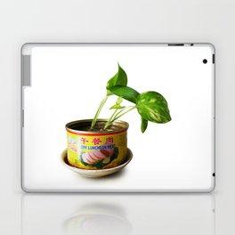 luncheon meat plant Laptop & iPad Skin