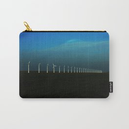 Windfarm Carry-All Pouch